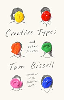 Creative Types: and Other Stories