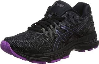 ASICS 亚瑟士 女 跑步鞋 GEL-NIMBUS 20 LITE-SHOW 1012A037