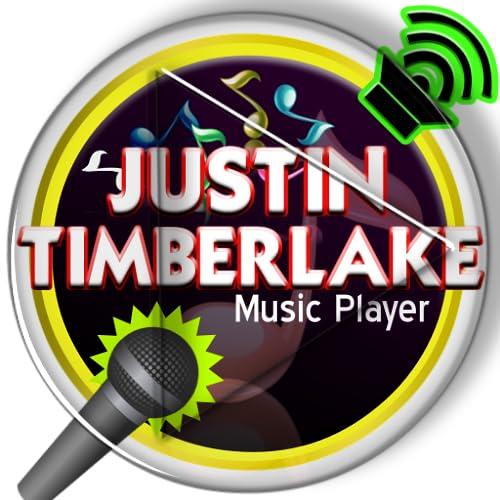 Music Player Justin Timberlake