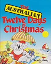 the australian twelve days of christmas