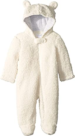 Sherpa Bear Bunting (Infant)
