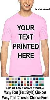 custom selfie shirt