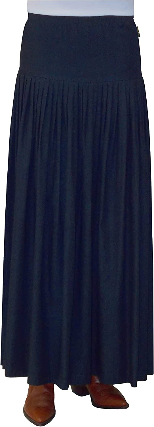 Free shipping on posting reviews Baby'O Women's Original Biz Style Long Length Skirt Denim Ankle Max 44% OFF