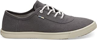 TOMS Shade Heritage Canvas Women's Carmel Sneakers Topanga Collection