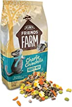 Supreme Petfoods Tiny Friends Farm Charlie Chinchilla Food, 2 Lb
