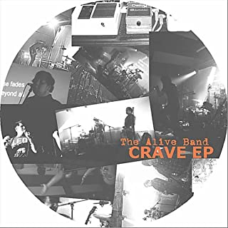 Crave EP