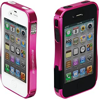 Scosche RAILkase Rugged Impact Protection for iPhone4S and iPhone4