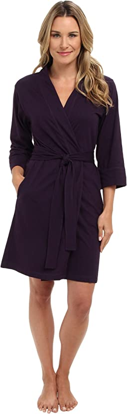 Jockey - Jockey Cotton Essentials Robe
