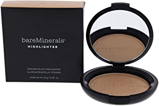 bareMinerals bareMinerals Endless Glow Pressed Highlighter - Free for Women 0.35 oz Highlighter, 10 g