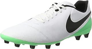 Mejor Nike Tiempo Genio Black And White de 2020 - Mejor valorados y revisados