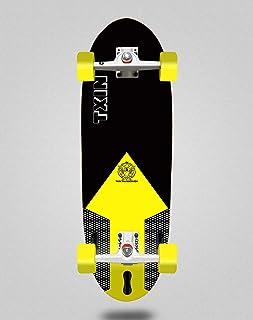 TXIN - Surfskate with SGI Sakari Surf Skate Trucks - Shap...