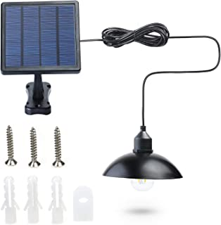 Best solar powered shed lights Reviews