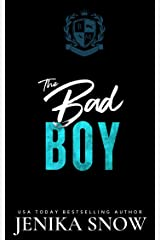 The Bad Boy: A Fake Relationship Romance (Black Mountain Book 2) Kindle Edition