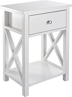 the latest 57699 9b1b1 Amazon.com: Under $100 - End Tables / Tables: Home & Kitchen