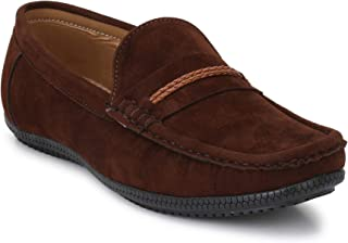 Big Fox Men's Casual Summer Loafers