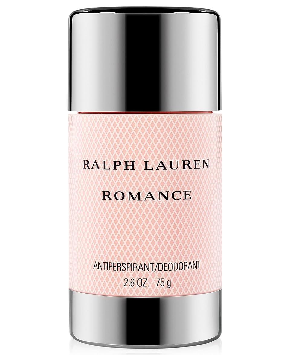 に対処する外出新着Ralph Lauren Romance (ラルフ ローレン ロマンス) 2.6 oz (75ml) Deodorant Stick