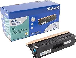 Pelikan Toner ersetzt Brother TN 326Y (passend für Drucker Brother HL L8250 CDN)
