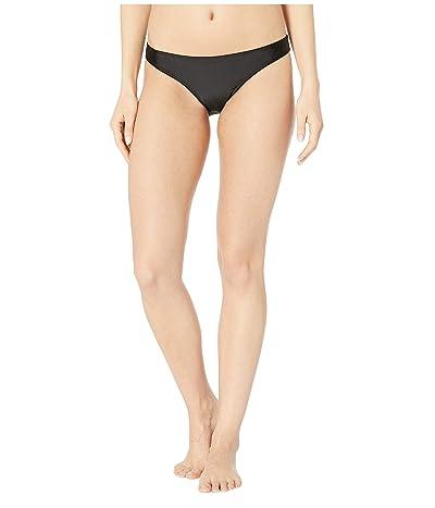 Rip Curl Classic Surf Full Bikini Bottom (Black 1) Women