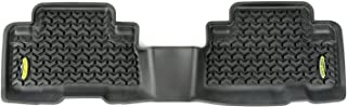 Outland 398295430 Black Second Row Floor Liner For Select Toyota FJ Cruiser Models