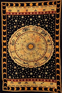 Best zodiac sign tapestry Reviews
