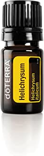 doTERRA, Helichrysum, Helichrysum italicum, Pure Essential Oil, 5ml