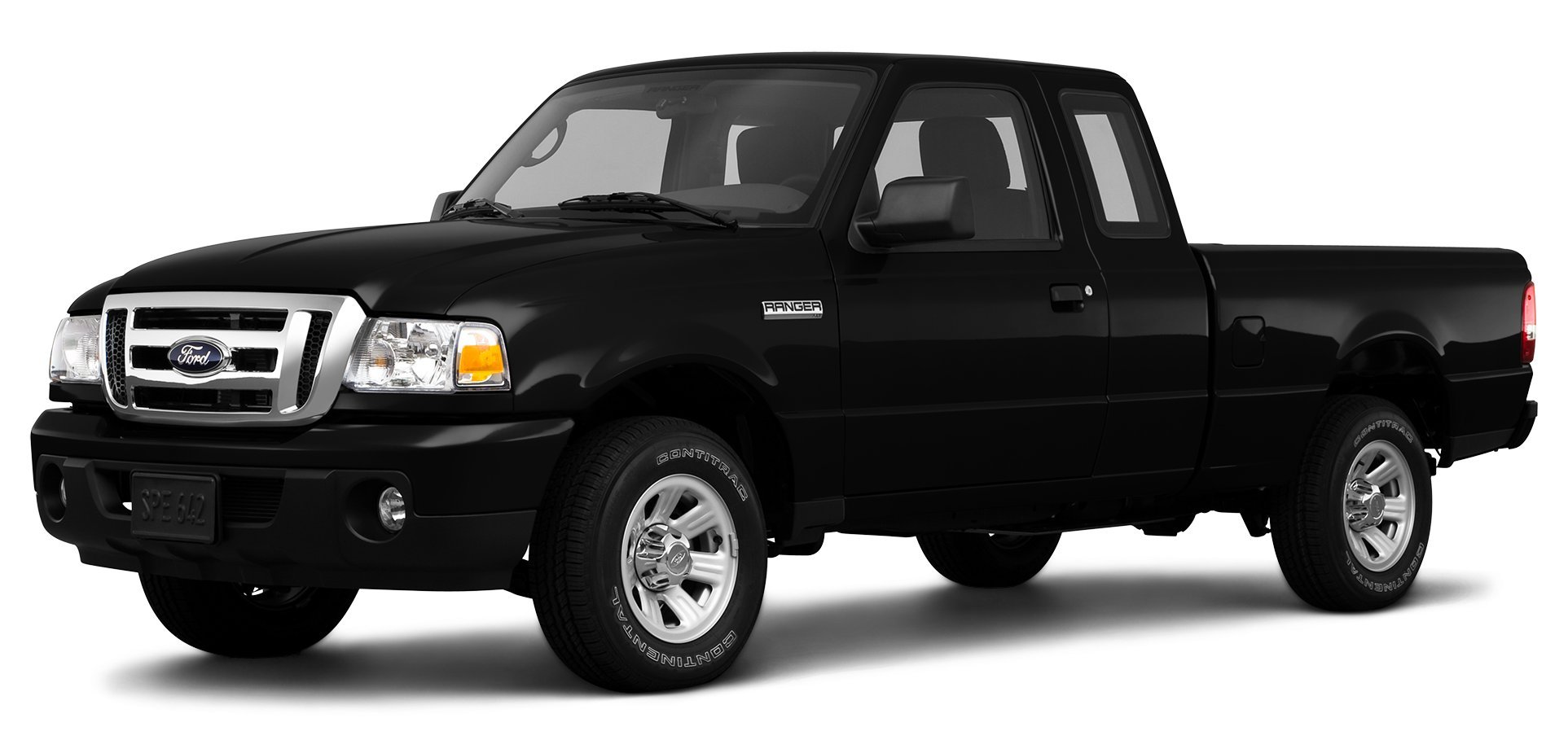 71Mr2Ufgx5L - 2010 Ford Ranger Sport 4 Door At
