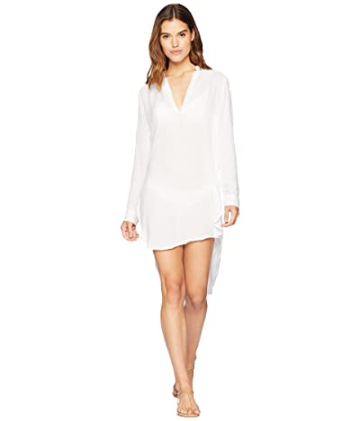 L*Space Megan Cover-Up (White) Women