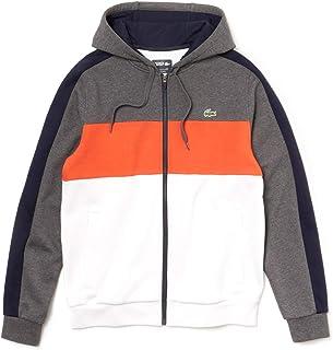 7f0866ce00 Amazon.fr : Lacoste - Sweats à capuche / Sweats : Vêtements