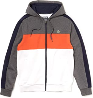 1b22b3c76c Amazon.fr : Lacoste - Pulls, Gilets & Sweat-shirts / Homme : Vêtements