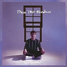 Alec Benjamin - 'These Two Windows'