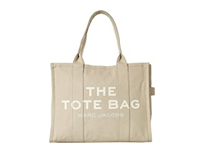 Marc Jacobs Traveler Tote (Beige) Handbags