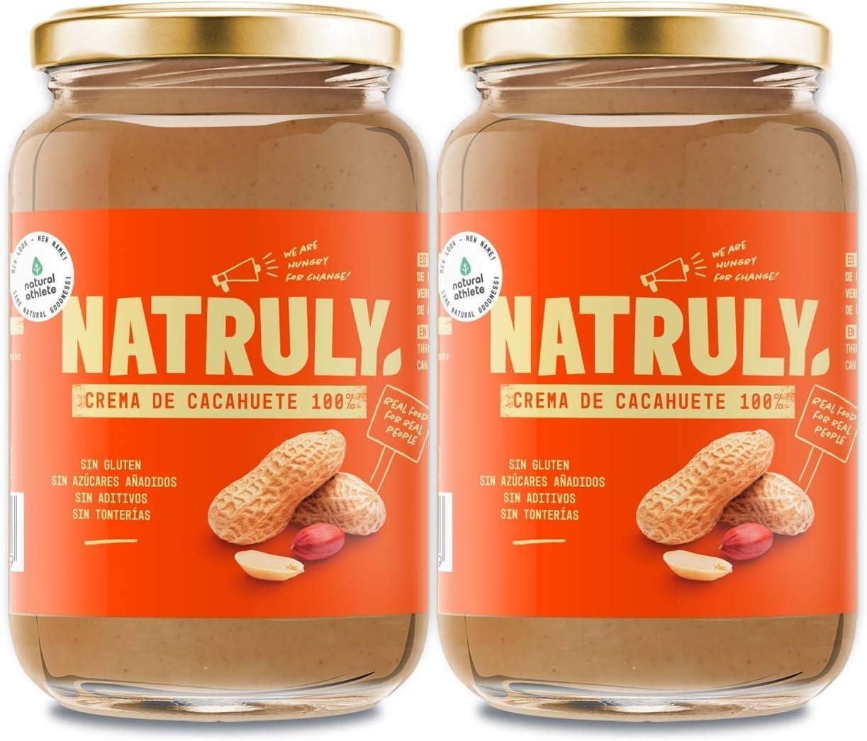 Miglior burro di arachidi Natruly