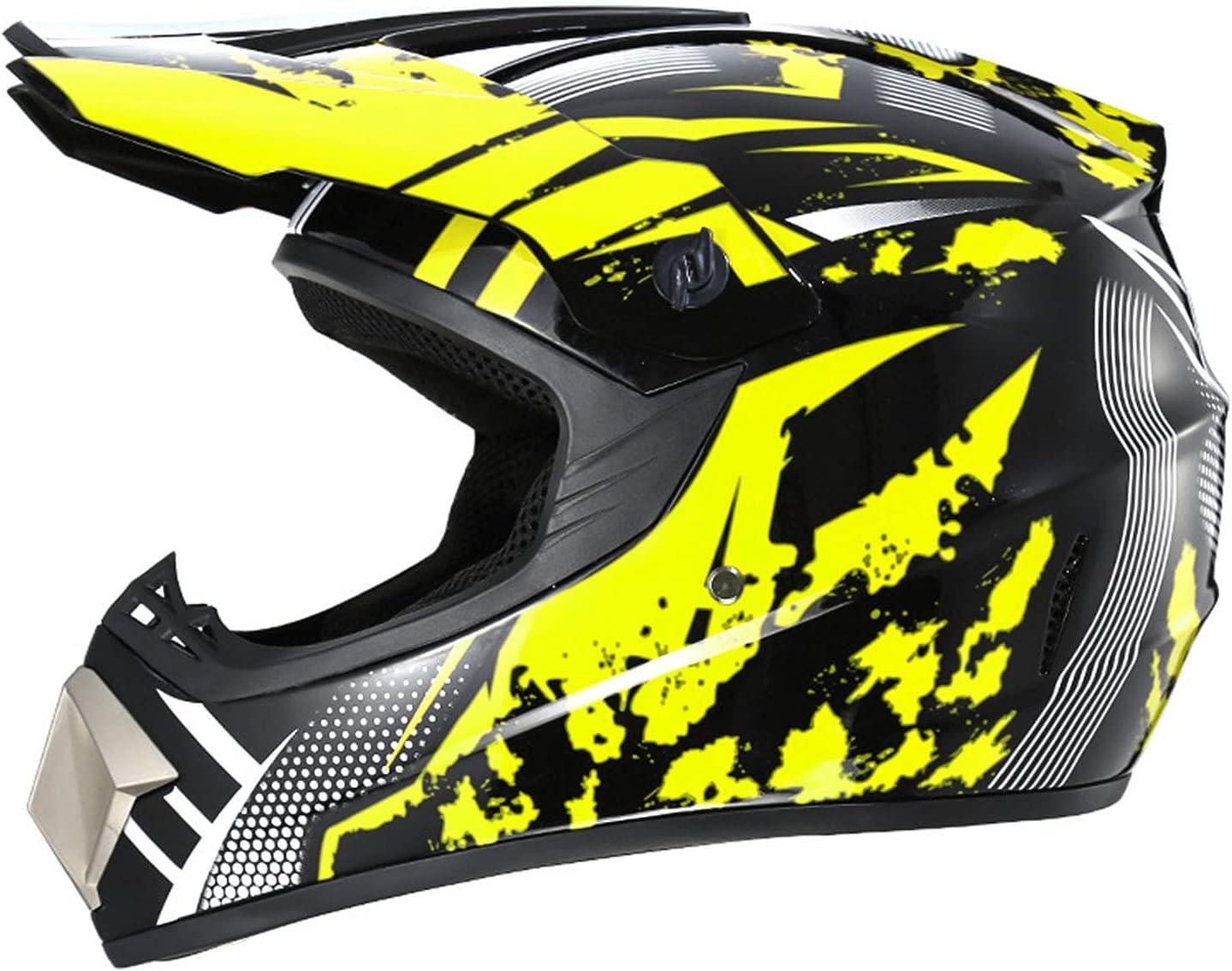 ZRN Max 52% OFF Sport Motorcycle Motocross Off Helmet Road Unisex Face Quality inspection Full