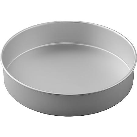 Wilton Aluminum Round Cake Pan, 14 x 3-Inch