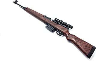 1/6 Scale G43 Gewehr Semi Automatic Rifle WWII Nazi German Army Miniature Toy Guns Model Fit For 12