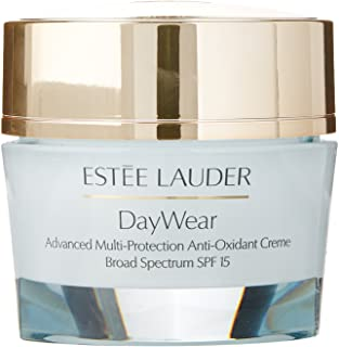 Estee Lauder - DayWear Advanced Multi-Protection Anti-Oxidant Creme SPF 15 (For Dry Skin) - 50ml/1.7oz