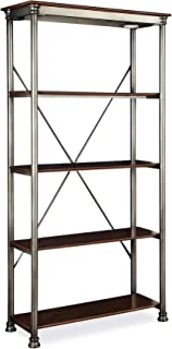 The Orleans 5-Tier Multi-function Vintage Shelf by Home Styles