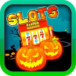 free halloween casino slots