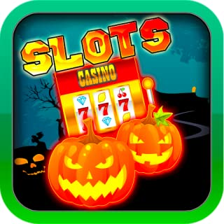 Halloween Slots Free Spooky Nightmare Pokies Free Coins Candy Scream Casino Slot Machine Free HD for Kindle Multi Reel Real Mini Games Bonus Slots Wonderful Jackpot Bonuses Best Slots Game Saga