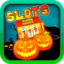 Halloween Slots Free Spooky Nightmare Pokies Free Coins Candy Scream Casino Slot Machine Free HD for Kindle Multi Reel Real Mini Games Bonus Slots Wonderful Jackpot Bonuses Best Slots Game Saga