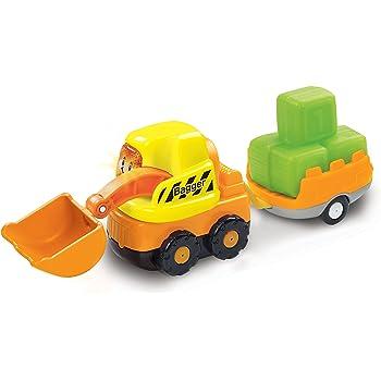 Vtech Baby 80 127704 Tut Tut Baby Flitzer Traktor