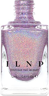 ILNP Celeste - Stunning Lilac Ultra Holographic Nail Polish