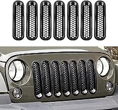 Best custom jeep jk grill Reviews