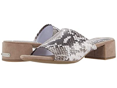 Anne Klein Unita Mule Sandal (Light Grey) Women