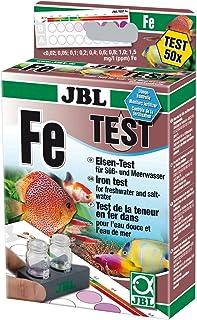 JBL - Test rápido para controlar los valores del Agua del Acuario