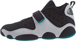 Nike Jordan Black CAT Mens Fashion-Sneakers AR0772
