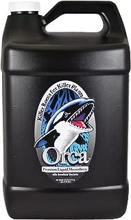 Plant Success PRPS128 Orca Fertilizer, 1 Gallon, Black