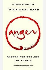 Anger Kindle Edition