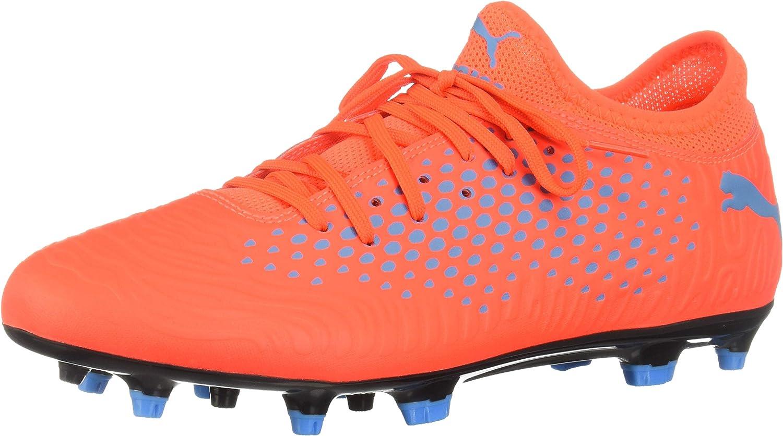 PUMA Men's Future 19.4 Firm Artificial Ground Soccer-Shoe