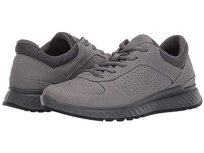 ECCO Sport Exostride Sneaker (Titanium) Women